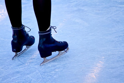 アイススケート_ようこそ交際クラブ(デートクラブ)