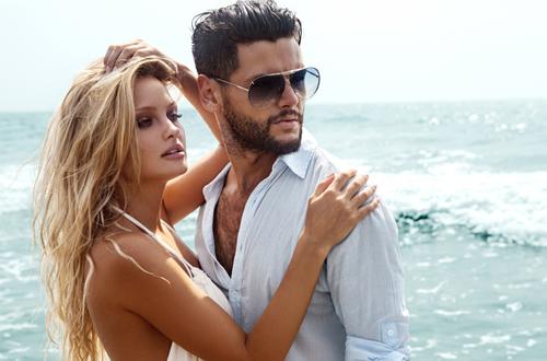 海辺の恋人達